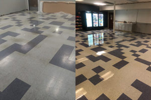 Floor cleaning services in Reno, NV