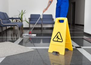 Commercial Office Cleaning Services in Reno